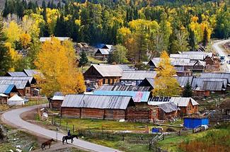 國內秋天哪里最美,它當第二,沒人敢當第一,連西藏都比不過!