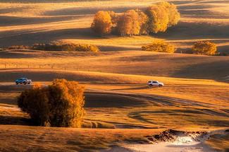 """想看美麗秋景,不一定非去新疆!離京300公里,就有""""中國最美的秋天""""!"""