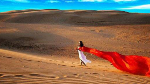 【天漠沙漠】游龙门飞甲拍摄地·沙漠游玩·逛永宁古城·品豆腐宴休闲1日游!