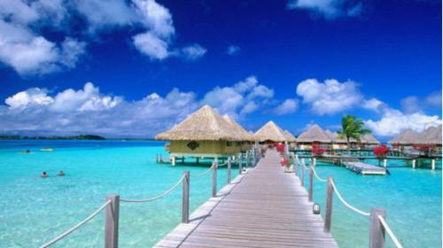 【月坨岛】中国马尔代夫·月坨岛邂逅·闲逛滦州古城·周末2日游!