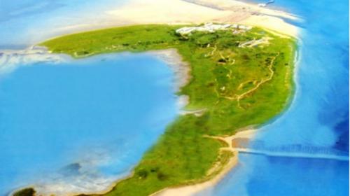 【五一·月坨岛】中国马尔代夫·月坨岛邂逅·闲逛滦州古城·休闲2日游!