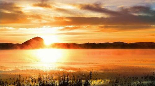【自驾乌兰布统秋】赏最美乌兰布统草原秋景·公主湖·盘龙峡谷·五彩山·自驾2.5日游!