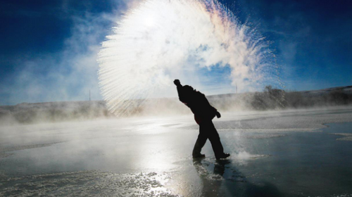 【魅力乌兰布统冬】木兰围场·塞罕坝·月亮湖·暖水河·桦木沟·蛤蟆坝·赠送滑雪半日·冰上娱乐·6日游