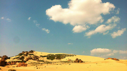 【玉龙沙湖】五一假期·喀喇沁亲王府·玉龙沙湖·梵宗寺·赤峰2日游!