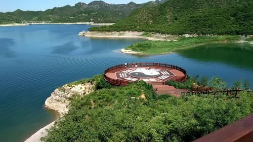 【易水湖】游易水湖·恋乡太行水镇·周末1日游!
