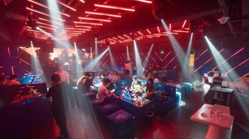 第四届京趴·11月28日·TC酒吧电音派对·包场工体Trinity Club·通宵畅玩·酒水畅饮·嗨玩整夜!