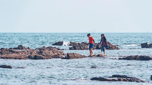 【青岛B】国庆·10.1-4日·日照·青岛·灵山岛·金沙滩·崂山·原生态海域·渔家吃海鲜·无夜车·深度4日游!
