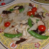 吃在北京,园林饭馆仿膳