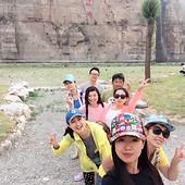 北京近郊微旅行推荐——十渡,乐谷银滩