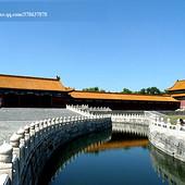 紫禁之光----北京之旅