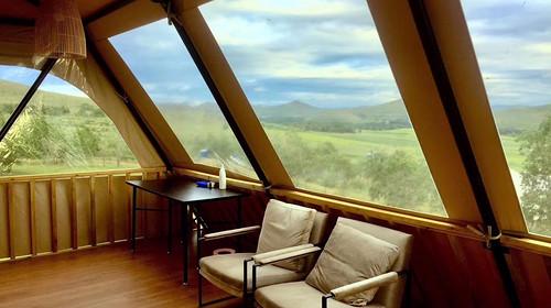 【张北五色天路】自驾五色天路帐篷酒店·为自由脱缰·自驾休闲·2日游!