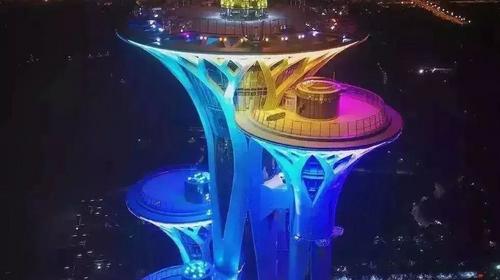 北京奥林匹克塔夜场门票