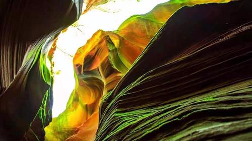 ?【大美陜晉】國慶假期+波浪谷雅丹奇觀+雨岔大峽谷+雁門關+張壁古堡+延安+王家大院+無夜車4.5日游!
